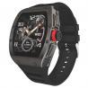 Buy cheap M2 smart watch NRF52832 1.3 inch IPS screen blood pressure ip68 waterproof sport from wholesalers