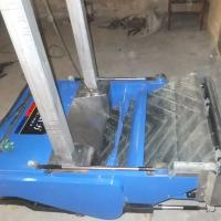 Cement wall plastering machine ZM800 A of chinacoal999