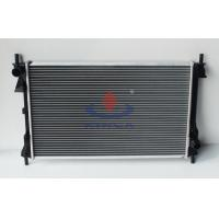 Quality The Goods For Ford Aluminum Radiator , MONDEO 1.8 ' 1993- for sale