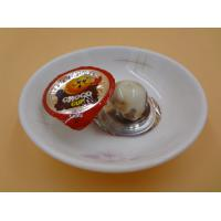 China Children Love White Chocolate Chip Biscuits Cup Shaped Choco Jam Cookies wholesale