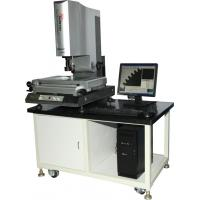 Buy cheap Manual Operation Vision Measurement Machine 2D / 3D Measuring High Precision from wholesalers