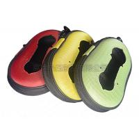 China Customized Portable EVA Carrying Case For Audio , Nylon Surface Material wholesale
