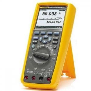 Quality Fluke 289 True-RMS meter Fluke 289 Logging Multimeter for sale