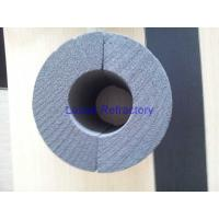 China Cellular Glass Pipe Insulation Use In Petroleum , Thermal Glass Wool wholesale
