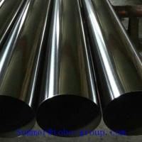 Quality 6M Super Duplex SS Seamless Pipe ASTM A789 A790 UNS32750 S32760 for sale