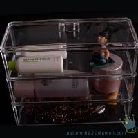 China cute cosmetic organizer wholesale