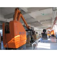 China Stacking Industrial Robot With Ac Servo Motor / High Sensitive Touch Screen wholesale