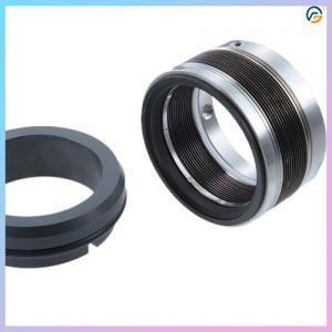 China Single Bellow Type Balanced Mechanical Seal , Burgmann MFL85N Seal Replacement wholesale