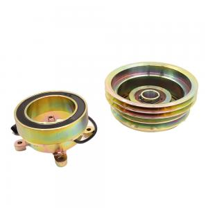 China 2A 2B 210/230mm Aircon Magnetic Clutch Bus Spare Parts  BOCK FK-40 wholesale