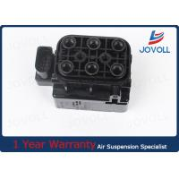 China Durable Rubber Air Suspension Valve Block For Mercedes W164 W251 A1643200504 wholesale