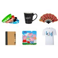 China Promotional Company Advertising Gifts Novelty Product With Cups / Fans / T Shirt wholesale
