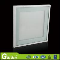 China Eco friendly High end glasses inserted kitchen cabinet window door and mirror aluminum frame wholesale