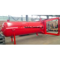 China APMGS mud gas separator, poor boy degasser for oil and gas drilling wholesale