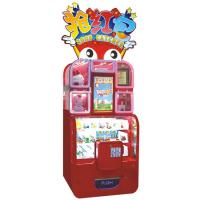 Buy cheap Good Catcher Toys Vending Machine Coin Operated Prize Machine from wholesalers
