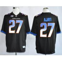 Quality cheap wholesale NCAA Boise State Broncos Jay Ajayi 27 College Football Jerseys for sale