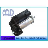 Quality Suspension System Air Suspension Compressor Pump For Mercedes Benz W166 for sale