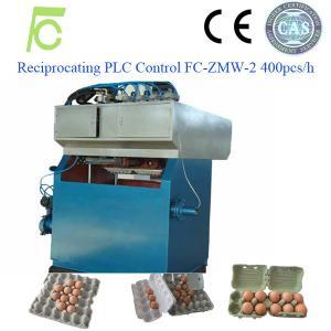 China egg trays making machine wholesale