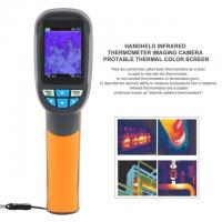 China Original Infrared Thermometer Handheld Thermal Imaging Camera Portable IR Thermal Imager Infrared Device on sale
