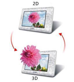 China 3D Digital Photo Frame SDP Series wholesale