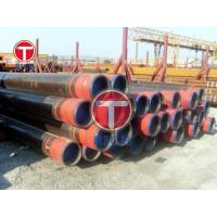 GB9948 Petroleum Cracking Seamless Steel Tubes 10#20# 12CrMo 15CrMo 12Cr1MoV