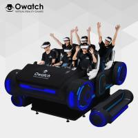 China Owatch-Hot selling Arcade Six Person Family Cinema Virtual Reality Experience For Amusement Park wholesale