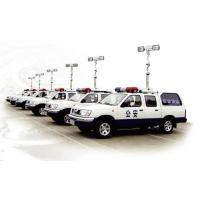 China Telescopic Mast Light Tower And Pneumatic Telescopic Mast Light MST03 on sale