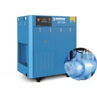 China Variable Speed Driven Small Electric Air Compressor 8bar 20HP 2.8m³/Min Low Noise wholesale