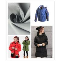 China High Strength Coated Polyester Fabric , Customize Color 300 Denier Polyester Fabric wholesale