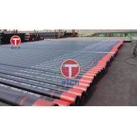 GB9948 Petroleum Cracking Seamless Steel Tubes 10#20# 12CrMo 15CrMo 12Cr1MoV 07Cr19Ni10