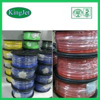 China 3mm ABS Filament High Temperature Resistance wholesale