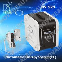 China 3 IN 1 Auto Micro-needle Therapy System on sale