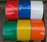 China slap band rulers,reflective armband,reflective slap wrap,reflective bracelet,magic ruler wholesale