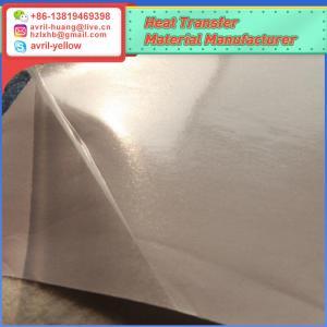China 0.88m*30m EAA (Ethylene Acrylic Acid) super thin hot melt adhesive film stick fabric metal etc on sale