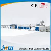 China Jwell RTP Composite Pipe PVC Pipe Machine wholesale