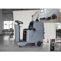 China Dycon Brand High-End Plastic Mterial Floor Scrubber Dryer Machine With CE And ISSA wholesale