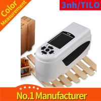 China Nh300 Laboratory Portable Digital Precision Colorimeter Gloss Meter wholesale