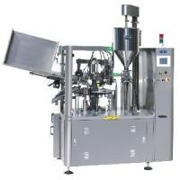 China Toothpaste Filling and Sealing Machine (ZHF-100YC) wholesale