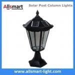 China Solar Pillar Lights ASA-009 wholesale