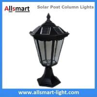 Buy cheap Solar Pillar Lights ASA-009 from wholesalers