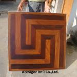 High-end Customized Parquet Flooring