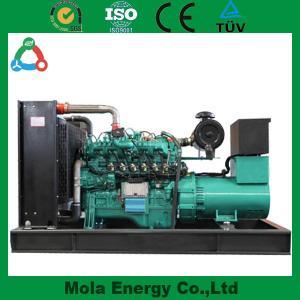 China Biogaselectricgenerator Biogas Generator for Farm wholesale