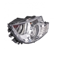 China 9608200739 9608200839 European Truck Parts Head Light For Benz Actros MP4 MEGA wholesale