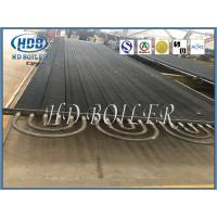 China Energy Efficient Boiler Fin Tube Heaters Extruded For Economizer , ASME Standard wholesale
