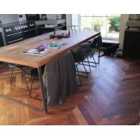 China High-end Customized Chevron Parquet Flooring wholesale