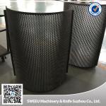 High Quality China Granulator Screens for Plastics