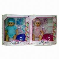 China Doll Sets with 76 x 41 x 88cm Carton Sized wholesale