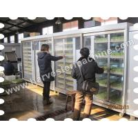 China Automatic Hydroponic Fodder Sprouting Machine wholesale