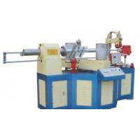 China Toilet Paper Roll Core Machine on sale