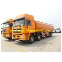 China HOWO oil tank truck capacity  20000L 20cbm , Oil Tank Trailers wholesale