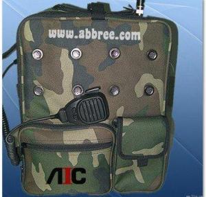 China Professional Backpack Mobile Radio /Vehicle Radio  (AC-007) wholesale